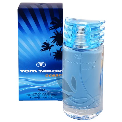 Tom Tailor Ocean Man EdT 30 ml M