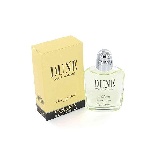 Christian Dior Dune Pour Homme EdT 50 ml M