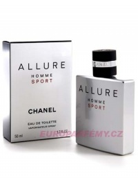 Chanel Allure Homme Sport - EdT 50ml (tester)
