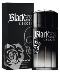 Paco Rabanne Black XS L'Exces - EdT 100ml