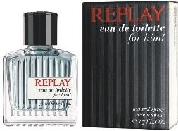 Replay For Him EdT 30 ml