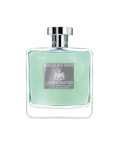 Jacques Fath Green Water EdT 100 ml M