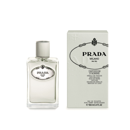 Prada Infusion D'Homme EdT 100 ml M