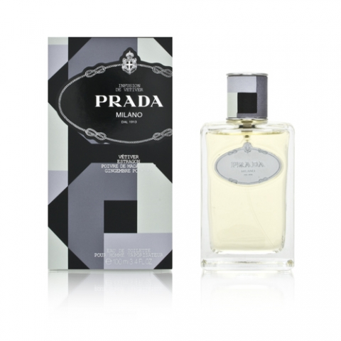 Prada Infusion D'Homme EdT 200 ml M
