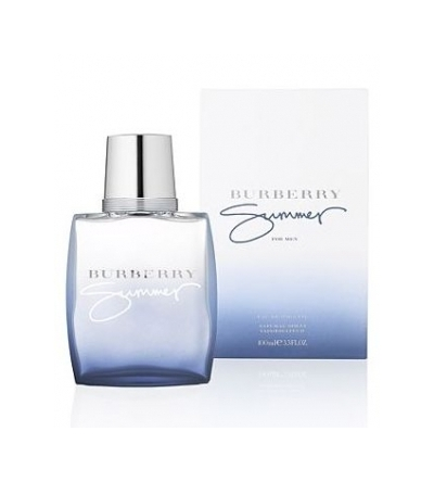 Burberry Summer EDT 100ml M