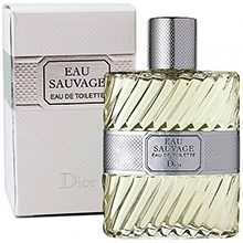 Christian Dior Eau Sauvage EdT 200ml M