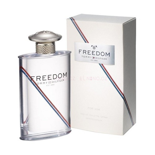 Tommy Hilfiger Freedom EdT 100ml M