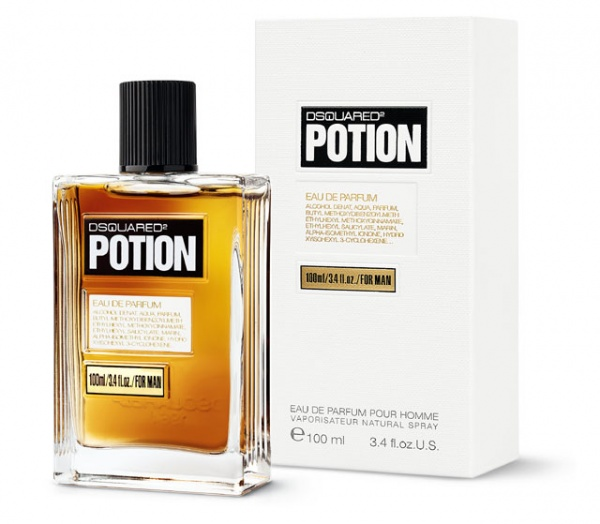 Dsquared2 Potion EDP 100ml
