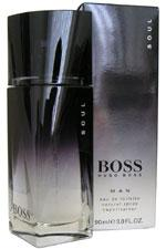 Hugo Boss Soul EdT 50 ml M
