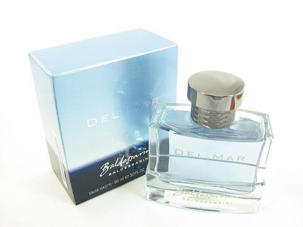 Hugo Boss Baldessarini Del Mar EdT 50 ml M