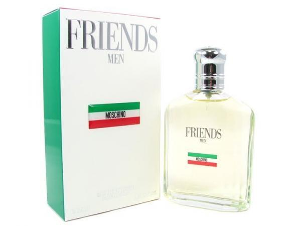 Moschino Friends Men EdT 40 ml M