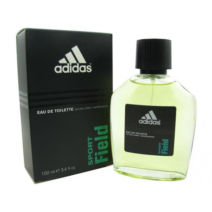 Adidas Sport Field EdT 100 ml M