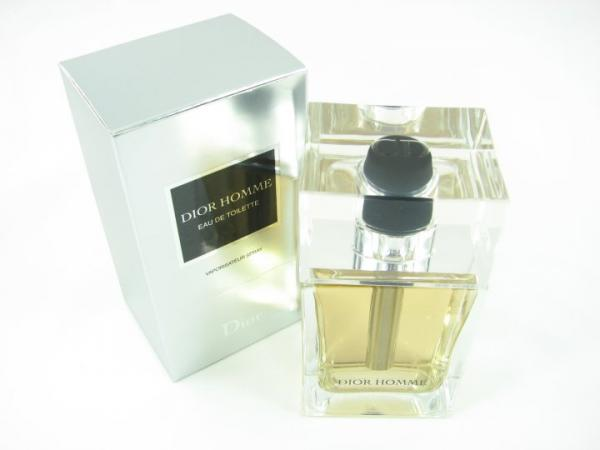 Christian Dior Homme EdT 50 ml M