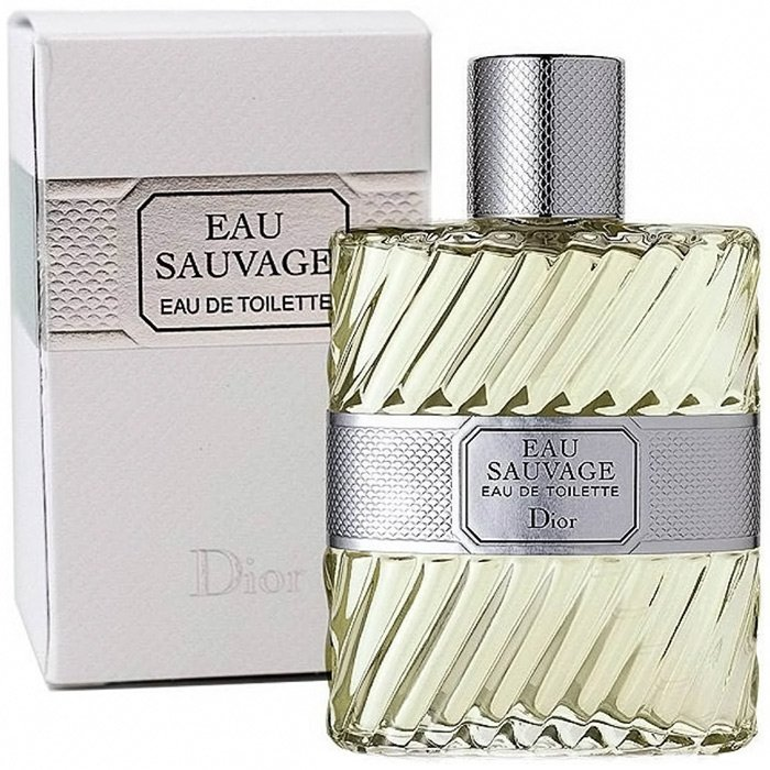 Christian Dior Eau Sauvage EdT 50 ml M
