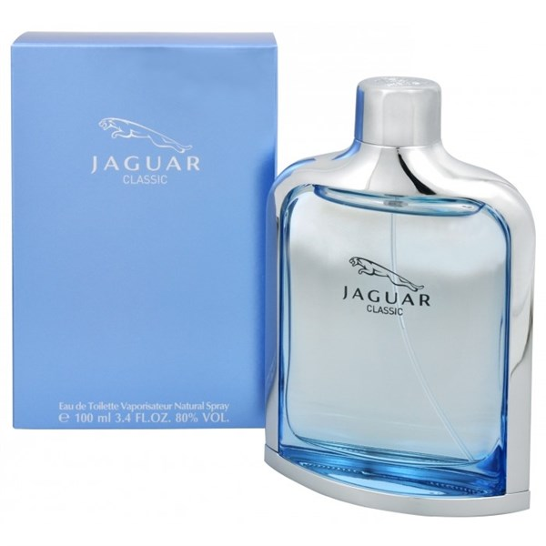 Jaguar New Classic EdT 100 ml M