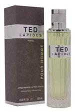 Ted Lapidus Men EdT 100 ml