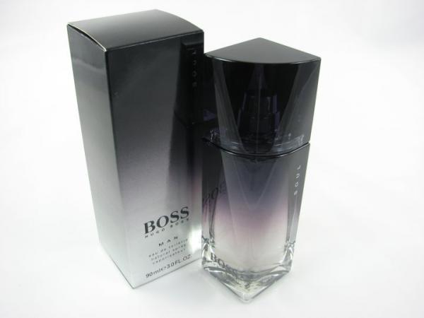 Hugo Boss Soul EDT 90ml M