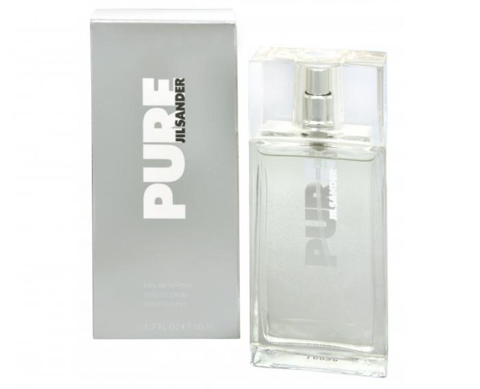 Jil Sander Pure EDT 30ml M
