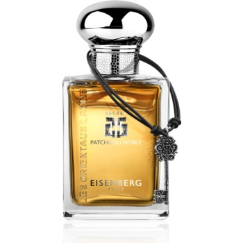 Eisenberg Secret III Patchouli Noble parfémovaná voda 30 ml