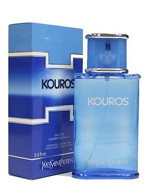 Yves Saint Laurent Kouros Summer EdT 100 ml M