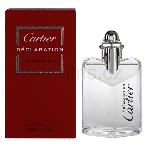 Cartier Declaration EdT 50 ml M