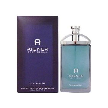 Aigner Blue Emotion EdT 50 ml M
