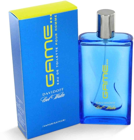 Davidoff Cool Water Game For Man EdT 30 ml M