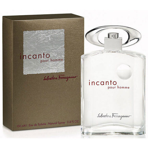 Salvatore Ferragamo Incanto - EdT 100ml
