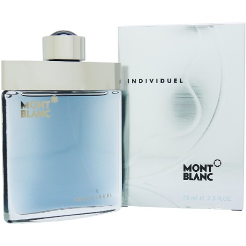Mont Blanc Individuel - EdT 75 ml