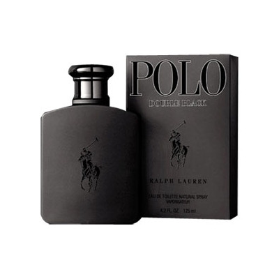 Ralph Lauren Polo Double Black EdT 125 ml M