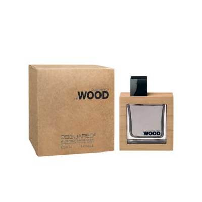 Dsquared2 Wood EdT 100ml
