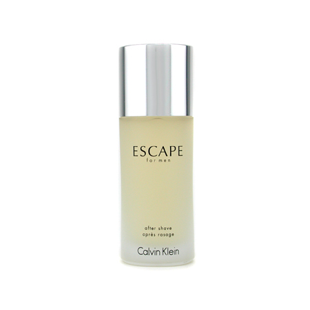 Calvin Klein Escape Voda po holení Tester 100ml