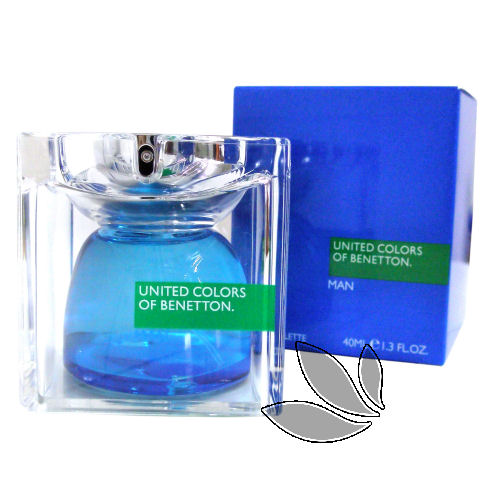Benetton Man EdT 75 ml