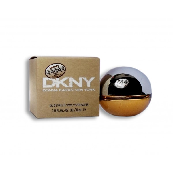 DKNY Be Delicious Men EdT 30 ml