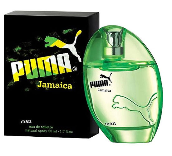 PUMA Jamaica Man EdT 30 ml