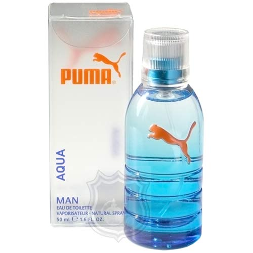 Puma Man Aqua EdT 50 ml