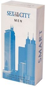 Sex In The City Smart EdT 100 ml M