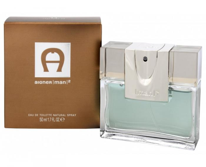 Aigner Man 2 EdT 50 ml M