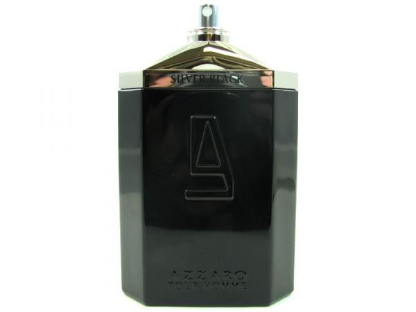 Azzaro Silver Black EdT 50 ml M