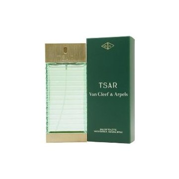Van Cleef & Arpels Tsar EdT 50 ml M