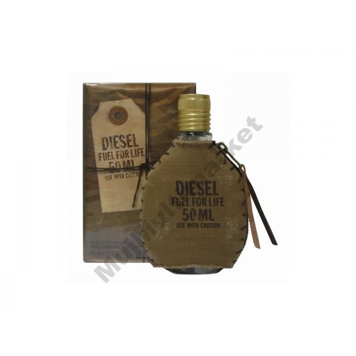 Diesel Fuel For Life Homme EdT 30 ml M