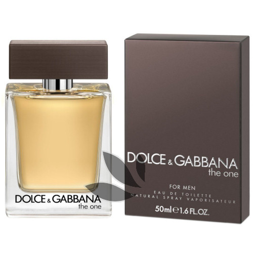 Dolce & Gabbana The One for Men EdT 100 ml M