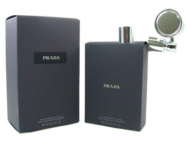 Prada Prada Man EdT 100 ml M
