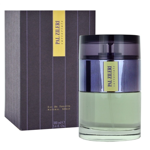 Pal Zileri Sartoriale EdT 100 ml M