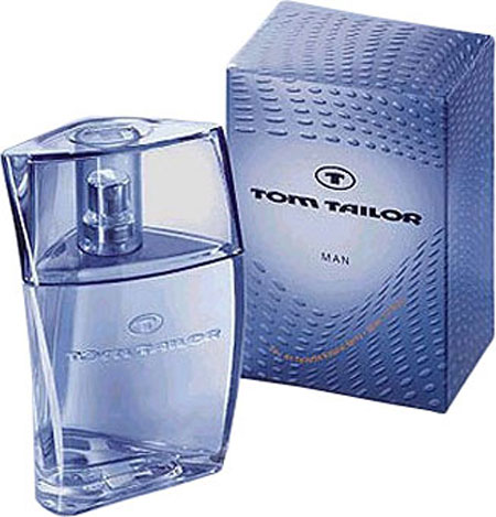 Tom Tailor Men EdT 30 ml M