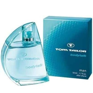 Tom Tailor Bodytalk Man EdT 30 ml M