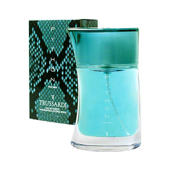 Trussardi Python Men EdT 100 ml M