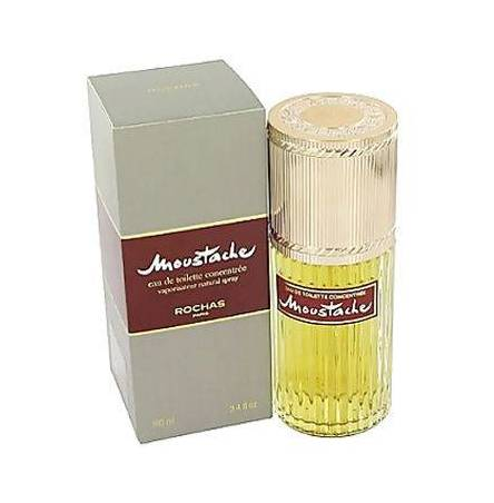Rochas Moustache EdT 100 ml M