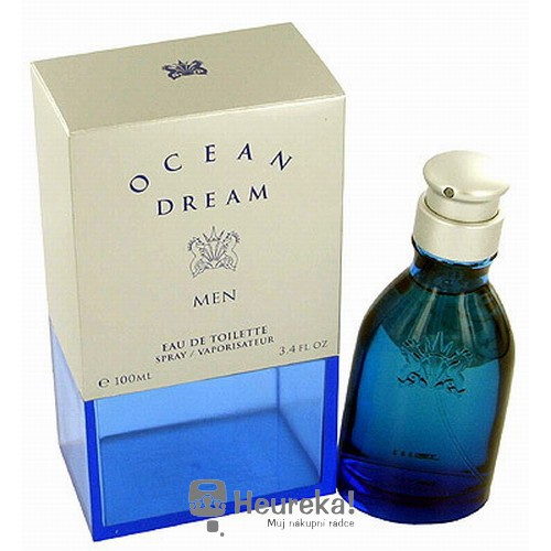 Giorgio Beverly Hills Ocean Dream EdT 100 ml M