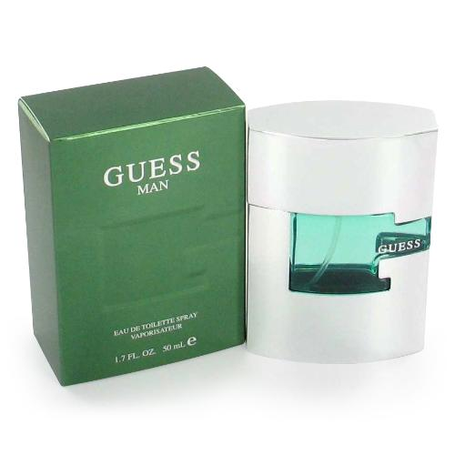 Guess Guess pour Homme EdT 75 ml M